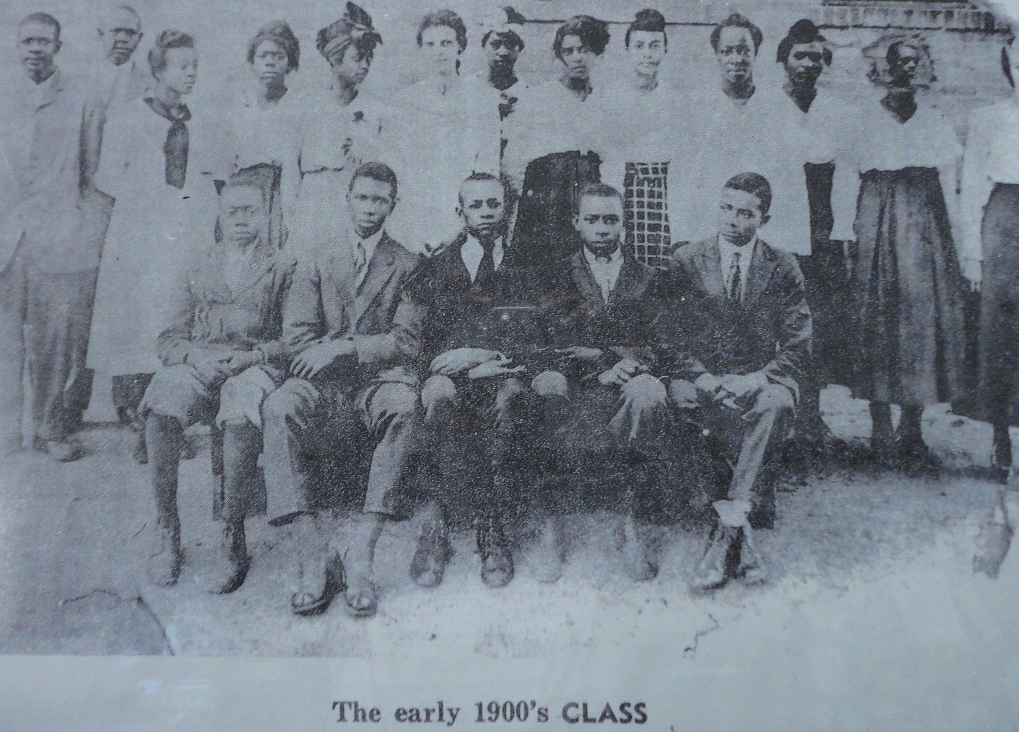 UA Class early 1900