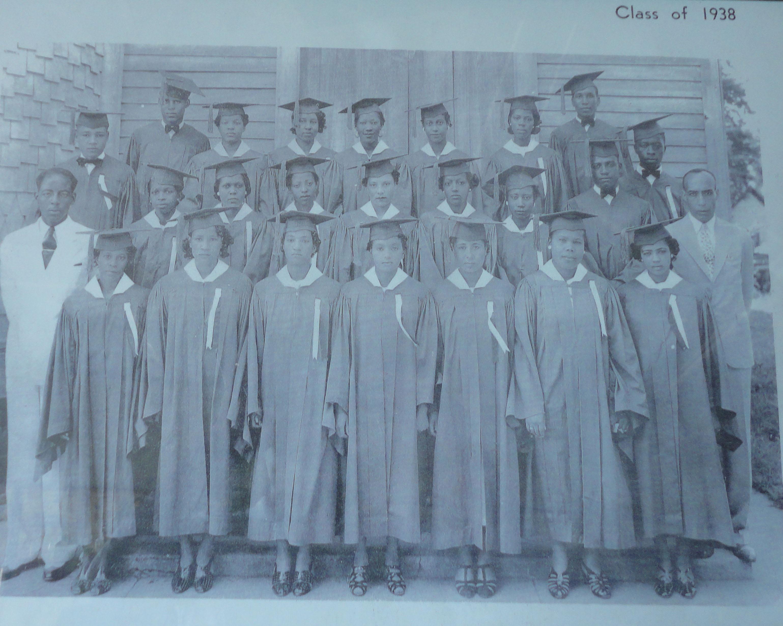 UA Class 1938