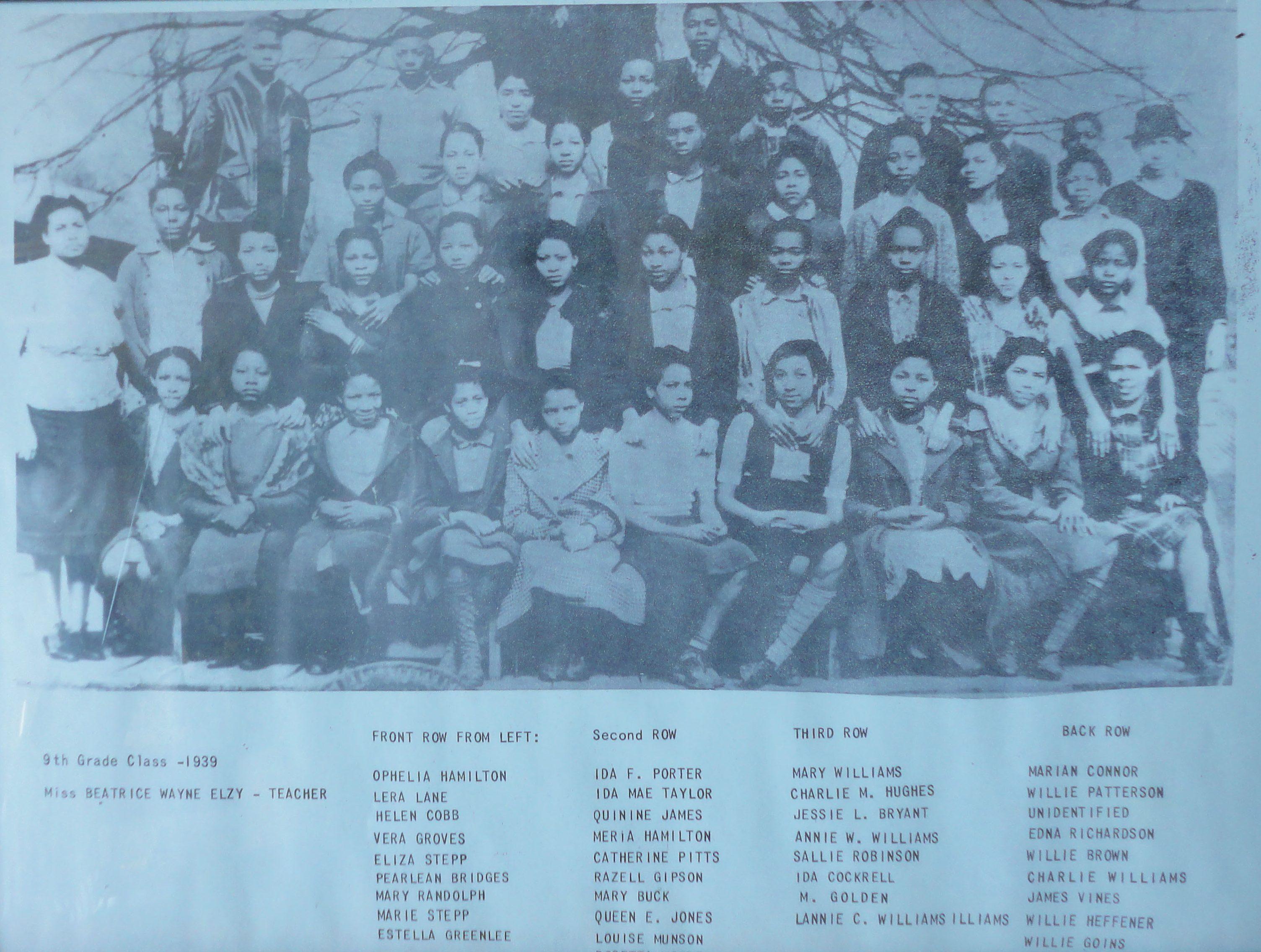 UA Class 1939