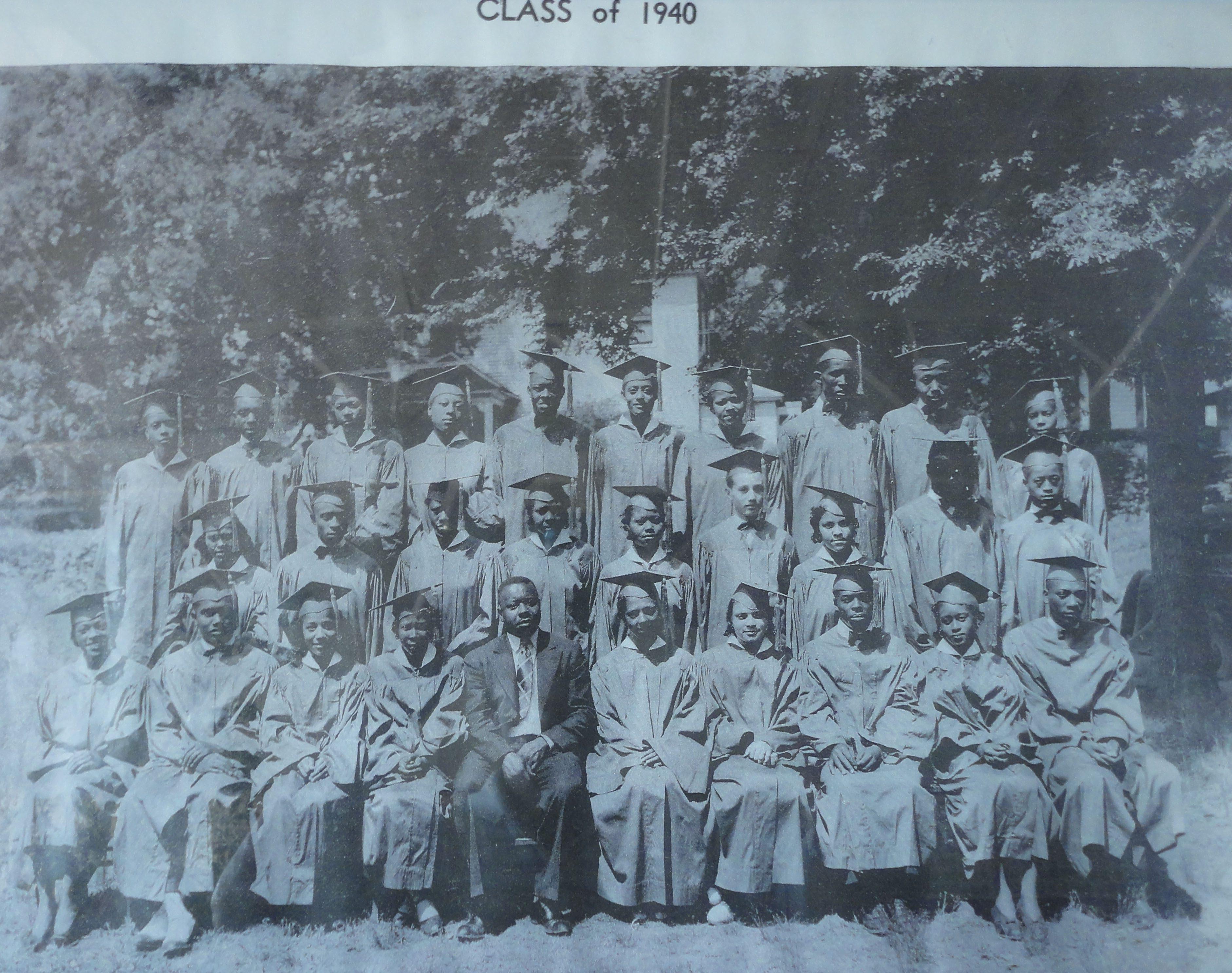 UA Class 1940