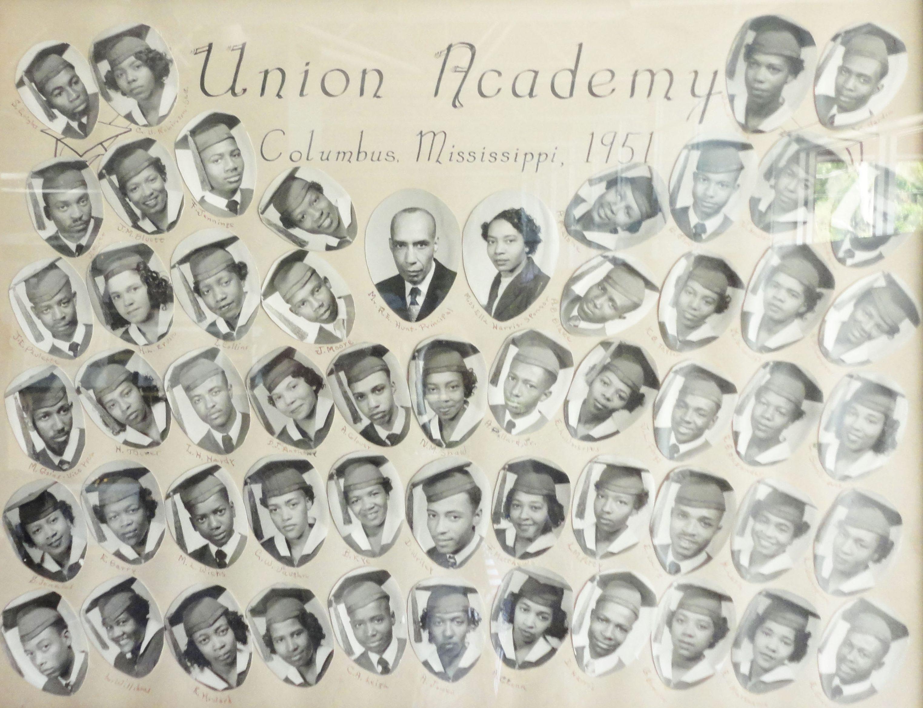 UA Class 1951