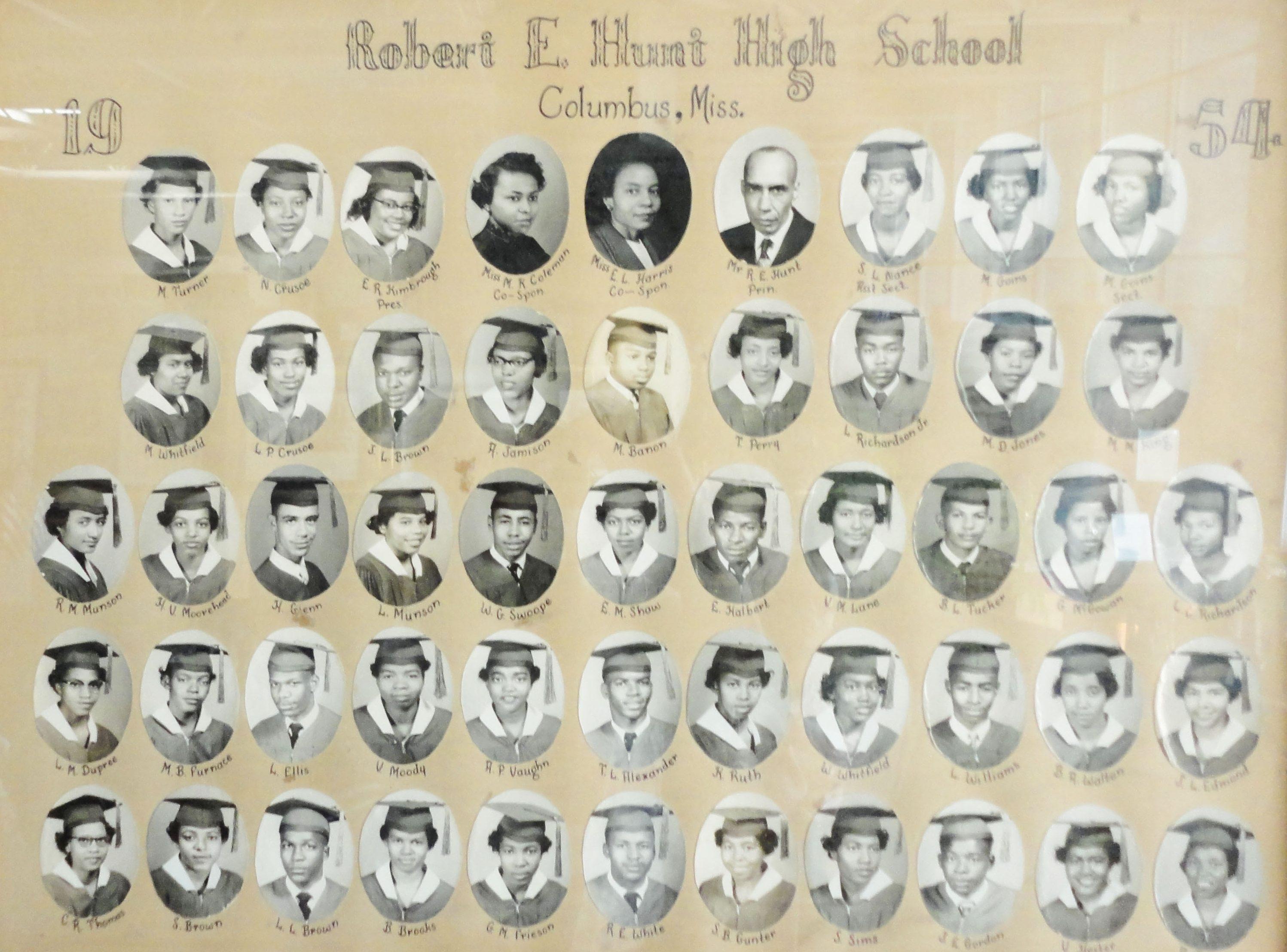 Class 1954