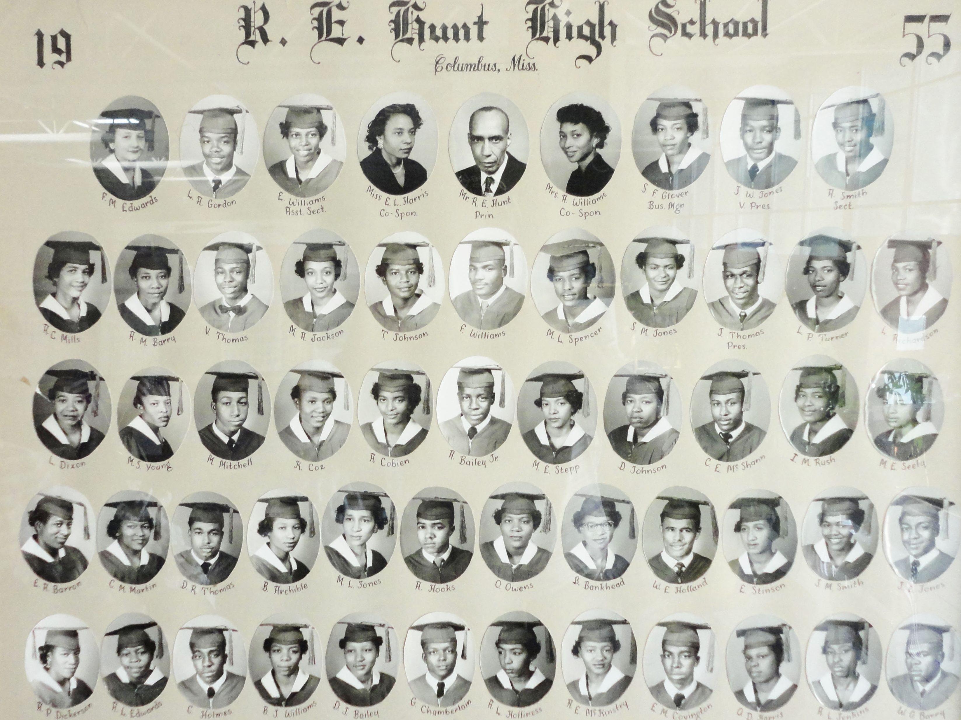 Class 1955