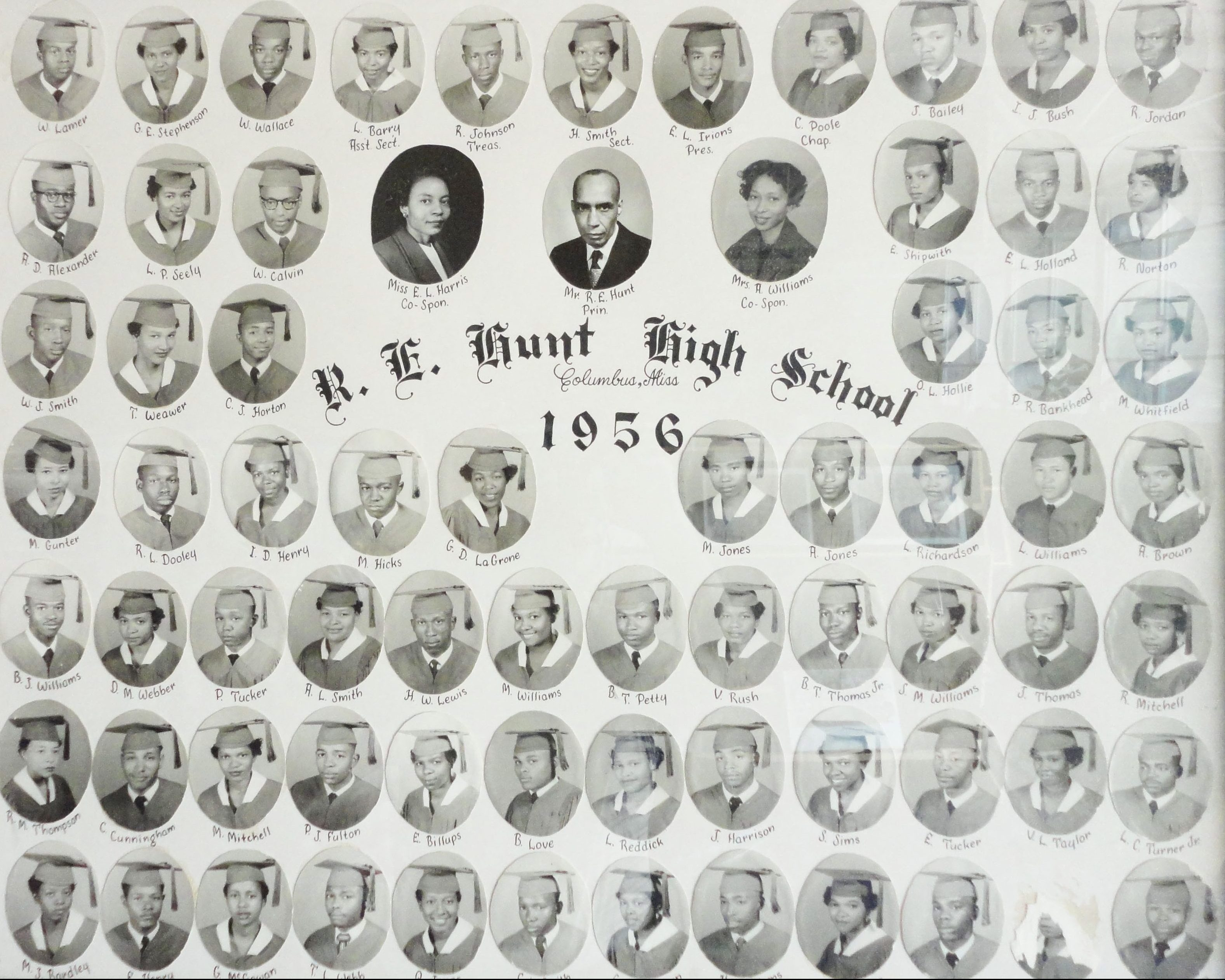 Class 1956