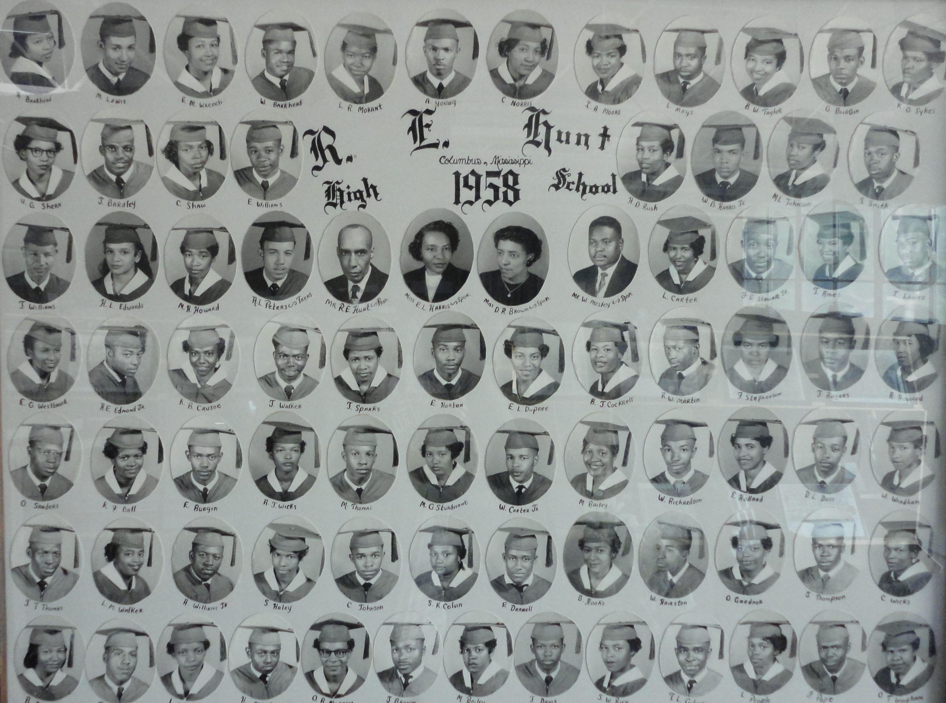 Class 1958