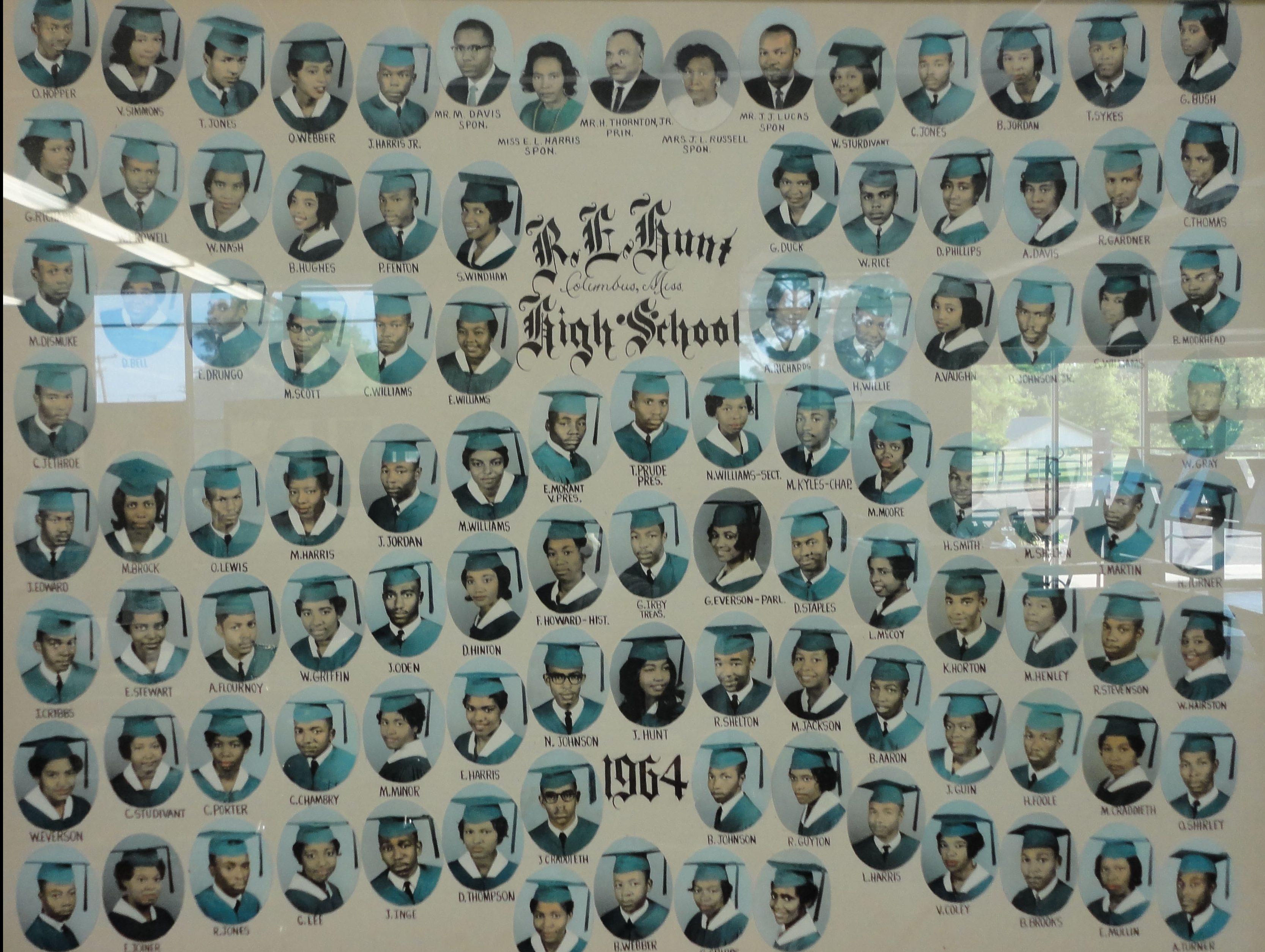 Class 1964